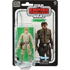 Star Wars Black Series: Luke Skywalker (Bespin) - 40th Anniversary Empire Strikes Back