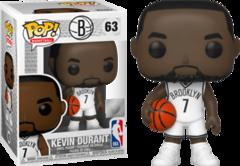 NBA Kevin Durant (Brooklyn) #63