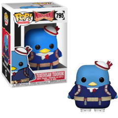 #795 MHA/Hello Kitty Tuxedosam Todoroki