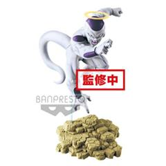Banpresto - Dragon Ball: Frieza Tag Fighters