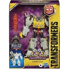 Transformers Cyberverse Adventures Grimlock