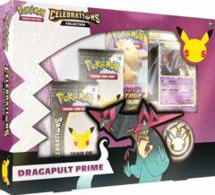 Pokemon TCG Celebrations Collection [Dragapult Prime]