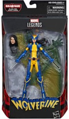Marvel Legends: X-23 Wolverine