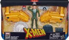Marvel Legends: X-Men Professor X w/vehicle
