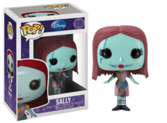Nightmare Before Christmas Sally #16