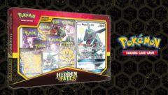 Hidden Fates Premium Powers Collection