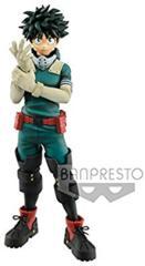 Banpresto - My Hero Academia: Deku Age of Heroes