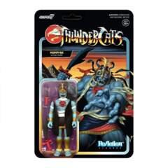Super 7 ReAction: Thundercats - Mumm-Ra