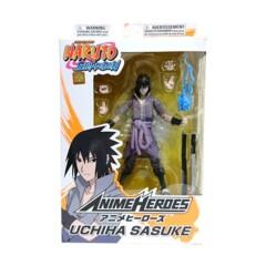 Anime Heroes Uchiha Sasuke
