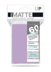 60ct Pro-Matte Lilac Small Deck Protectors