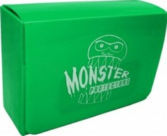 Monster Double Deck Box: Green