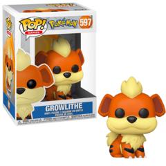 #597 Pokemon Growlithe