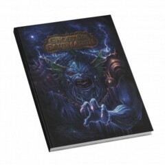 Dungeons & Dragons Ghosts of Saltmarsh Special Edition