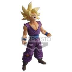 Banpresto - Dragon Ball: Super Saiyan Gohan Mesterlise
