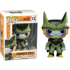#13 Perfect Cell