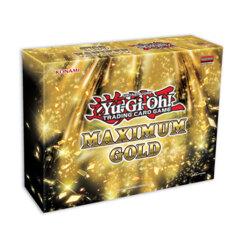 Yu-Gi-Oh! Maximum Gold - ESPAÑOL