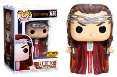 Lord of the Rings - Elrond #635