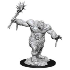 D&D Nolzurs Marvelous Miniatures: Ogre Zombie