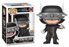 #256 Batman Who Laughs - PX Exclusive