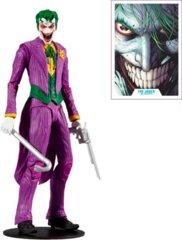 DC Multiverse: The Joker DC Rebirth