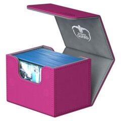 Ultimate Guard Sidewinder XenoSkin 100+ Deckbox - Pink