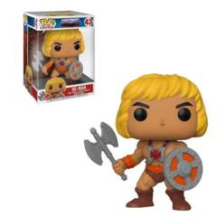 #43 Masters of the Universe: He-Man 10 Inches