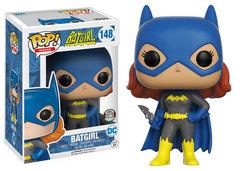 #148 DC Heroes: Heroic Batgirl (Specialty Series)