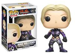 #174 Tekken: Nina Williams