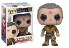 #172 Doctor Strange: Kaecilius