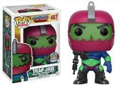 #487 Trap Jaw