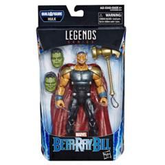 Marvel Legends: Beta Ray Bill (Hulk BAF)