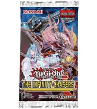 The Infinity Chasers - Booster Pack