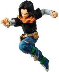Dragon Ball Super - Android 17 Figure