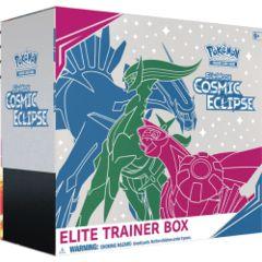 Cosmic Eclipse Elite Trainer Box
