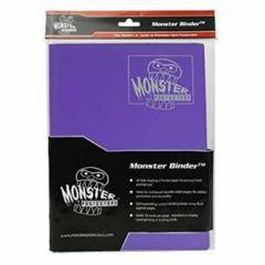 Monster Binder: Purple