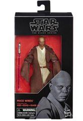 Star Wars The Black Series - Mace Windu