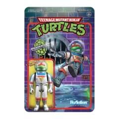 Super 7 ReAction: Teenage Mutant Ninja Turtles - Space Cadet Raph