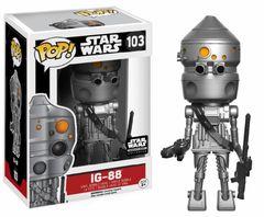 #103 IG-88 - Star Wars (Smuggler's Bounty)