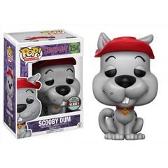 #254 Scooby Dum