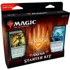 Magic The Gathering Arena Starter Kit Decks