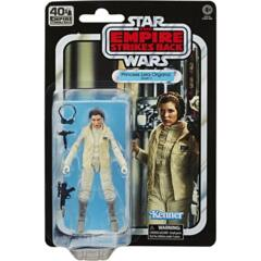 Star Wars Black Series: Princess Leia - 40th Anniversary Empire Strikes Back
