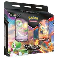 Pokemon TCG: V Battle Deck Victini V & Gardevoir V Bundle