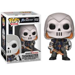 #632 Gamerverse Taskmaster