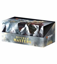 Double Master Booster Box