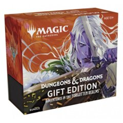 Adventures in the Forgotten Realms Gift Edition Bundle