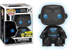 #07 Superman (Entertainment Earth Exclusive)