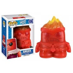#136 Anger (Entertainment Earth Exclusive)