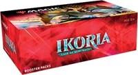 Ikoria: Lair of Behemoths - JAPANESE Booster Box