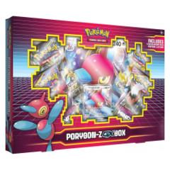Porygon Z GX Box Set