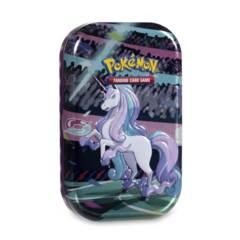 Pokémon TCG: Galar Power Mini Tin (Galarian Rapidash)